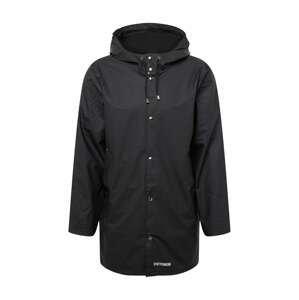 Stutterheim Přechodný kabát 'Stockholm'  černá