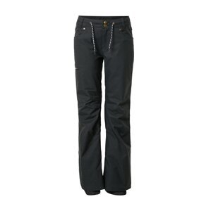 DC Shoes Outdoorové kalhoty 'VIVA'  černá