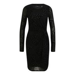Vero Moda Tall Šaty 'DAYA'  černá