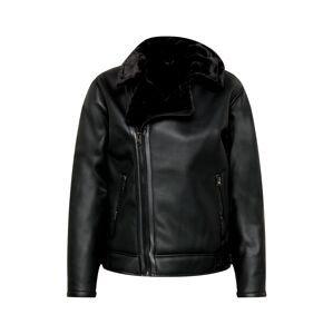 Redefined Rebel Zimní bunda 'Titan'  černá