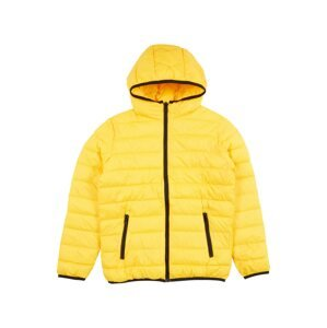 OVS Přechodná bunda  žlutá