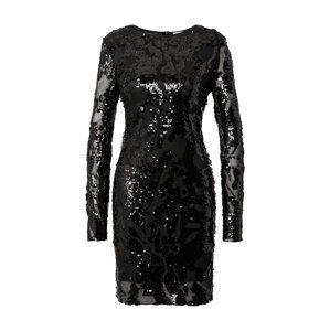 Twist & Tango Koktejlové šaty 'Akila'  černá