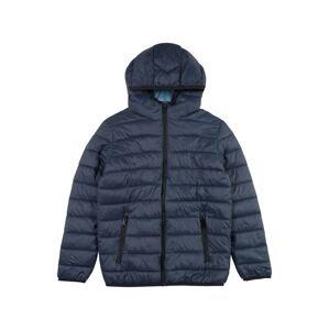 OVS Přechodná bunda  tmavě modrá