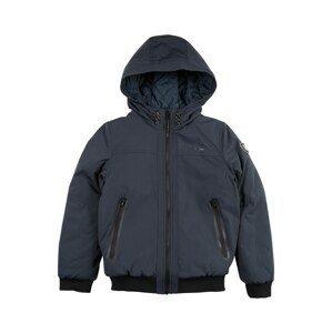GARCIA Přechodná bunda  tmavě modrá