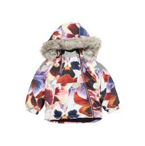 Molo Zimní bunda 'Hopla'  mix barev