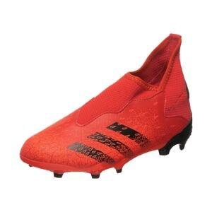 ADIDAS PERFORMANCE Sportovní boty 'Predator Freak .3'  černá / červená