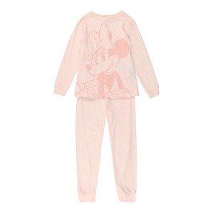 OVS Pyžamo  růžová / starorůžová