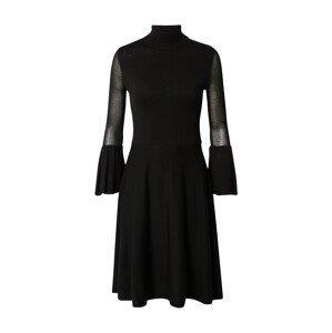 Paisie Šaty 'Seattle'  černá