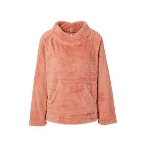 SCHIESSER Tričko na spaní  pastelově červená
