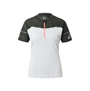 ASICS Funkční tričko 'FUJITRAIL'  šedá