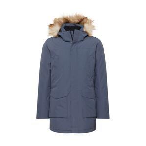 CMP Outdoorová bunda  tmavě šedá