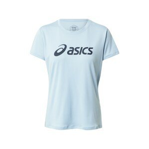 ASICS Funkční tričko  modrá