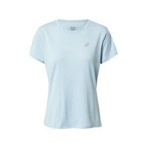 ASICS Funkční tričko  světlemodrá