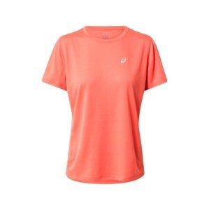 ASICS Funkční tričko  oranžová