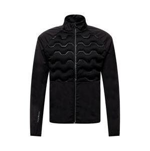 Rukka Outdoorová bunda 'MUSKA'  černá
