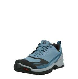 SALOMON Běžecká obuv 'XA COLLIDER 2 GTX'  modrá / černá