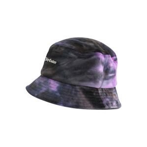 Juicy Couture Klobouk  fialová / tmavě fialová