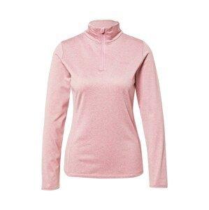 PROTEST Funkční tričko 'FABRIZM'  pink