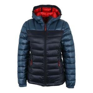 ICEPEAK Outdoorová bunda 'Layan'  námořnická modř