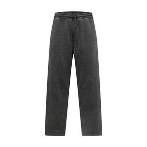 Mennace Kalhoty  tmavě šedá