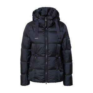 BOGNER Zimní bunda 'FELINDA'  noční modrá