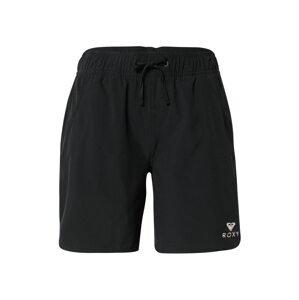 ROXY Sportovní kalhoty 'Wave 7'  antracitová