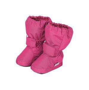 STERNTALER Sněhule  pink