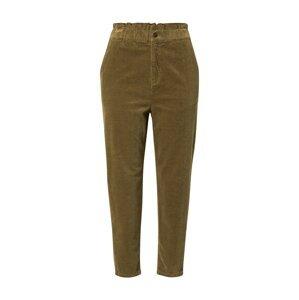LTB Kalhoty 'Liyami'  khaki