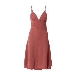 WAL G. Koktejlové šaty 'LILLIANA'  pink