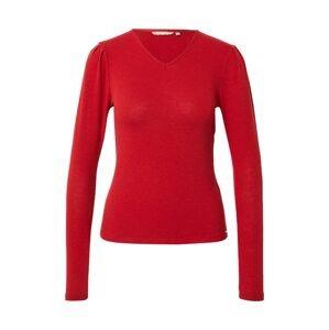MEXX Tričko  červená