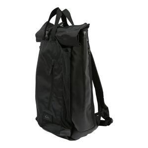 QUIKSILVER Sportovní batoh 'SECRET SESH'  černá