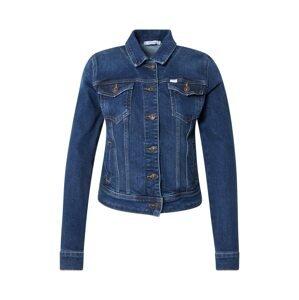 LTB Přechodná bunda 'Dean'  modrá džínovina