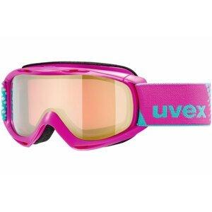 uvex slider FM Pink S2 - Velikost ONE SIZE