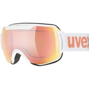 uvex downhill 2000 CV White S2 - Velikost ONE SIZE