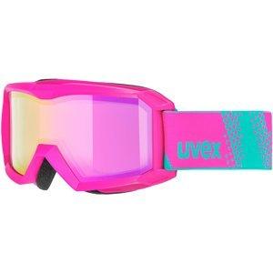 uvex flizz FM Pink S2 - Velikost ONE SIZE