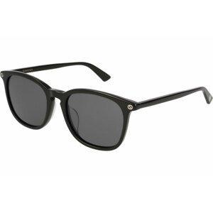 Gucci GG0154SA 001 - Velikost ONE SIZE