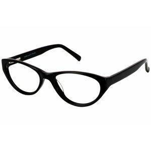 eyerim collection Bellatrix Black - Velikost ONE SIZE