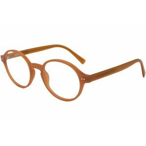 eyerim collection Orion Shiny Crystal Brown - Velikost ONE SIZE