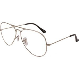 eyerim collection Nash Silver Screen Glasses - Velikost ONE SIZE