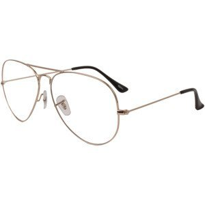 eyerim collection Nash Light Gold Screen Glasses - Velikost ONE SIZE
