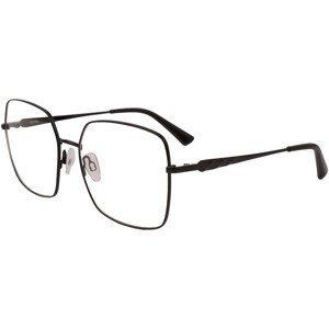 eyerim collection Seren Shiny Black Screen Glasses - Velikost ONE SIZE