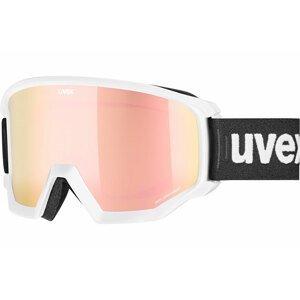 uvex athletic CV race White Mat - Velikost ONE SIZE