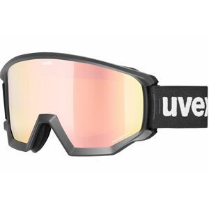 uvex athletic CV race Black Mat - Velikost ONE SIZE