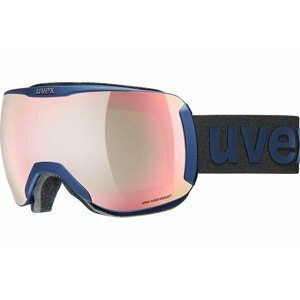 uvex downhill 2100 WE Navy Mat - Velikost ONE SIZE
