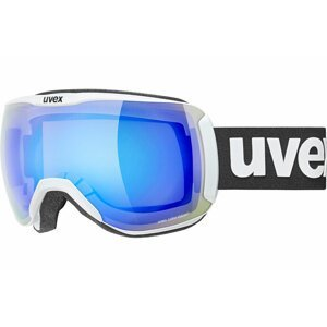 uvex downhill 2100 CV White Mat - Velikost ONE SIZE
