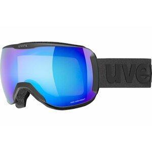 uvex downhill 2100 CV Black Mat - Velikost ONE SIZE