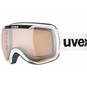 uvex downhill 2000 V White Photochromic - Velikost ONE SIZE