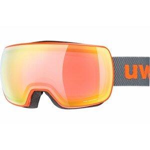uvex compact FM Orange Mat - Velikost ONE SIZE