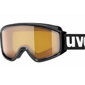 uvex g.gl 3000 LGL Black - Velikost ONE SIZE