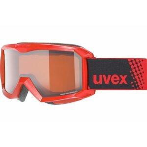 uvex flizz LG Red - Velikost ONE SIZE